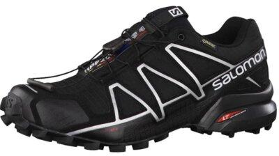 Salomon da Uomo - Migliori scarpe da trekking per leggerezza