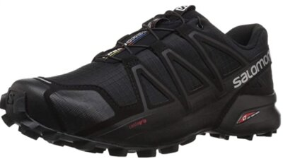 Salomon da Uomo - Migliori scarpe da trekking per sensazione avvolgente