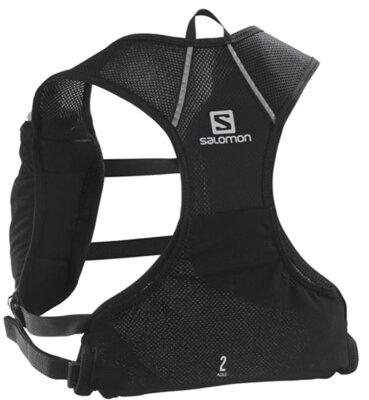 SALOMON - Migliore zaino da trail running per l'idratazione per brevi allenamenti