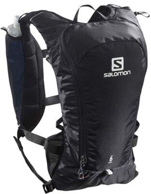 SALOMON - Migliore zaino da trail running per l'idratazione per corse di media durata