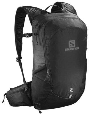 Salomon - Migliore zaino da trekking per brevi escursioni