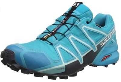 salomon - migliori scarpe da trail running