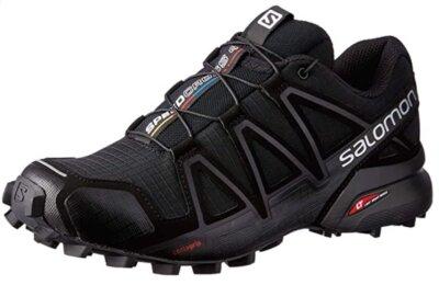 Salomon - Migliori scarpe da trail running per vestibilità
