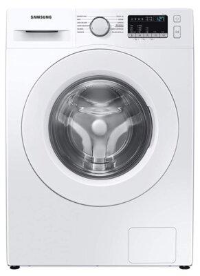 Samsung - Migliore lavatrice con carica frontale per igiene