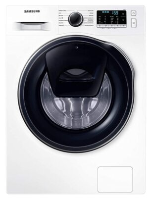 Samsung - Migliore lavatrice slim per capacità di carico 8 kg