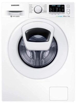 Samsung - Migliore lavatrice slim per resistenza in ceramica plus con rivestimento anti-incrostazioni