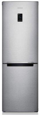 Samsung RB29FERNDSA ES - Migliore frigorifero combinato doppia porta praticità ripiani e cassetti