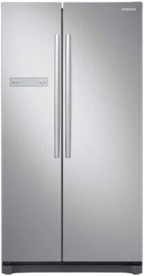 Samsung RS54N3003SA ES - Migliore frigorifero americano side by side per elementi opzionali
