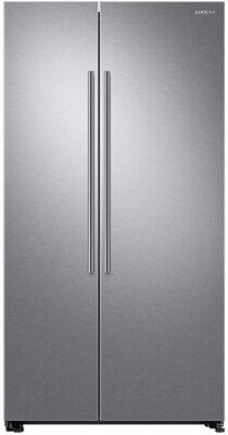 Samsung RS66N8101SL EF - Migliore frigorifero Samsung side by side per design snello ed elegante
