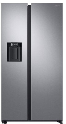 Samsung RS68N8221SL EF - Migliore frigorifero americano side by side per tecnologia SpaceMax