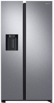 Samsung RS68N8221SL EF - Migliore frigorifero Samsung side by side per silenziosità