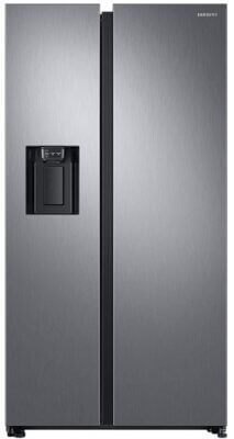 Samsung RS68N8240S9 EF - Migliore frigorifero americano side by side per design