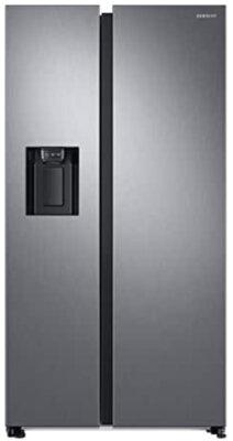 Samsung RS68N8322S9 EF - Migliore frigorifero americano side by side per dispenser senza allaccio idrico