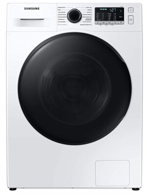 Samsung WD90TA046BE ET - Migliore lavatrice con asciugatrice per tecnologie EcoLavaggio e AirWash