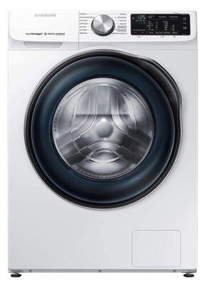 Samsung WW10N645RBW - Migliore lavatrice da 10 kg per funzioni Programma Ottimale e Pianificazione Lavaggio