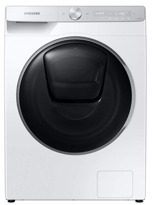 Samsung WW80T954ASH S3 - Migliore lavatrice Samsung 8 kg per QuickDrive