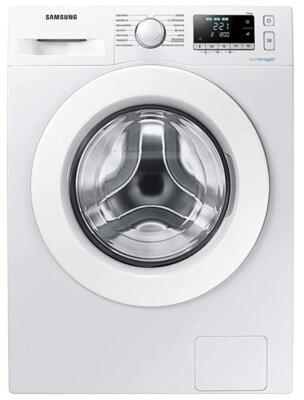 Samsung WW90J5356MW - Migliore lavatrice Samsung 9 kg per sportello Crystal Gloss
