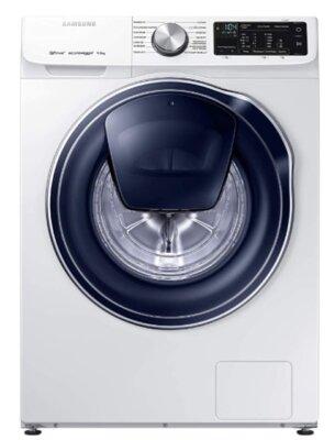 Samsung WW90M642OPW - Migliore lavatrice Samsung 9 kg per QuickDrive