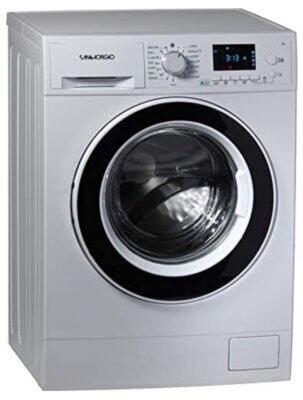 Sangiorgio F1014DI - Migliore lavatrice Sangiorgio 10 kg per centrifuga da 1400 giri al minuto