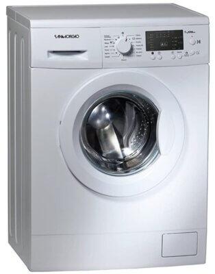 Sangiorgio F510L - Migliore lavatrice Sangiorgio 5 kg per risparmio energetico