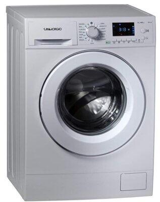 Sangiorgio F714Dr - Migliore lavatrice Sangiorgio 7 kg per centrifuga 1400 giri al minuto