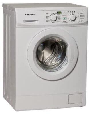 Sangiorgio F812L WH - Migliore lavatrice Sangiorgio 8 kg per classe di efficienza D