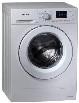 Sangiorgio F914D - Migliore lavatrice Sangiorgio 9 kg per funzione Memory