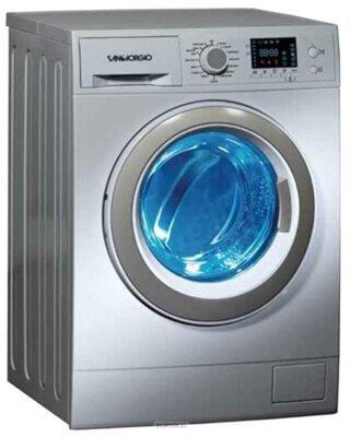 Sangiorgio FC912 - Migliore lavatrice Sangiorgio 9 kg per classe di efficienza energetica D