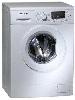 SanGiorgio - Migliore lavatrice slim per oblò da 42 cm