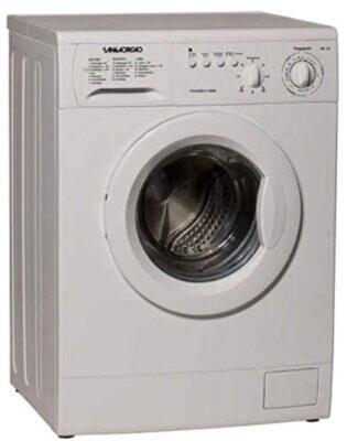 Sangiorgio S5611C - Migliore lavatrice Sangiorgio 8 kg per semplicità e funzionalità