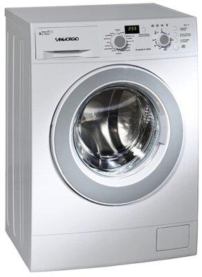 Sangiorgio SEN912D - Migliore lavatrice da 9 kg per oblò maxi