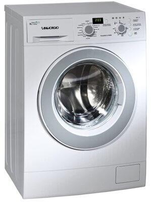 Sangiorgio SEN912D - Migliore lavatrice Sangiorgio 9 kg per programmi di lavaggio