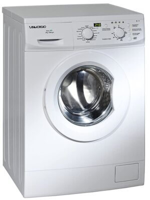 Sangiorgio SES510D - Migliore lavatrice Sangiorgio 5 kg per opzioni di lavaggio