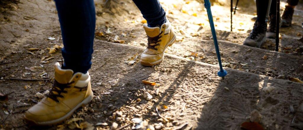 scarpe e scarponi da trekking