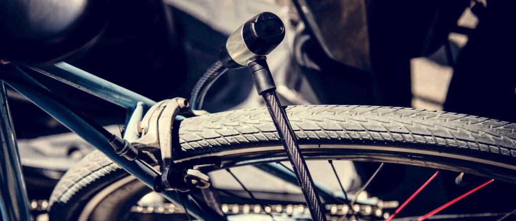 Scegliere la catena antifurto per bici
