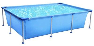 Sekey - Migliore piscina da giardino fuori terra per qualità superiore