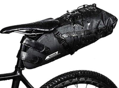 Selighting - Migliore borsa per bici da sella