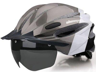 Shinmax - Corsa - Migliore casco da bici 3 in 1