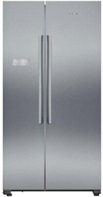 Siemens KA93NVIFP iQ300 - Migliore frigorifero americano side by side per Ice Twister