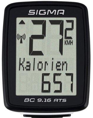 Sigma - Migliore per controllo della velocità