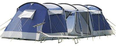 Skandika - Migliore tenda da campeggio per 8 persone