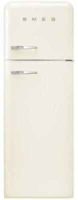 Smeg FAB30RCR3 - Migliore frigorifero Smeg combinato per color crema