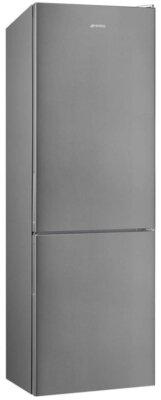 Smeg FC202PXN - Migliore frigorifero Smeg combinato per minimalismo