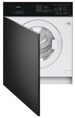 Smeg LBA10N-2 - Migliore lavatrice Smeg 7 kg per da incasso