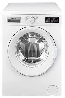 Smeg LBW1012IT3 - Migliore lavatrice Smeg 10 kg per famiglie numerose