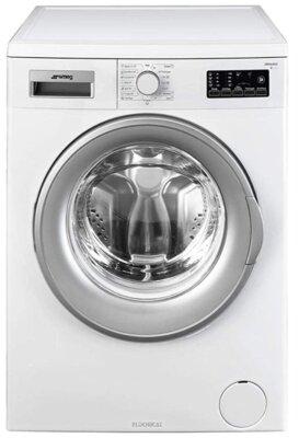Smeg LBW362PCIT - Migliore lavatrice Smeg 6 kg per semplicità di utilizzo