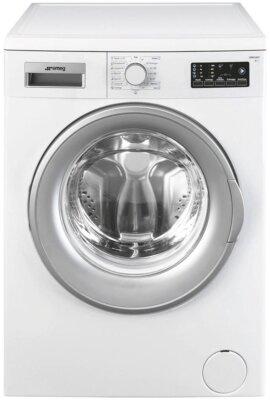 Smeg LBW610CIT - Migliore lavatrice Smeg 6 kg per programma bucato quotidiano