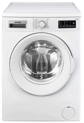 Smeg LBW610CIT3 - Migliore lavatrice Smeg 6 kg per design slim