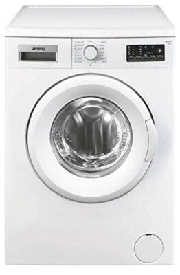 Smeg LBW610IT - Migliore lavatrice Smeg 6 kg per carico variabile