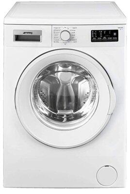 Smeg LBW710IT3 - Migliore lavatrice Smeg 7 kg per programma rapido